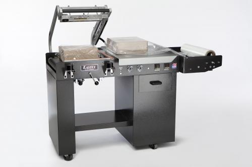 551 - EM16TK Hot Knife Sealer with boxes_0551